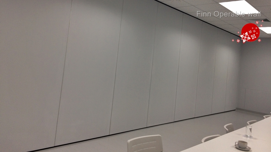DAT@Prachinburi Meeting and training rooms :: Finn Operable wall systems