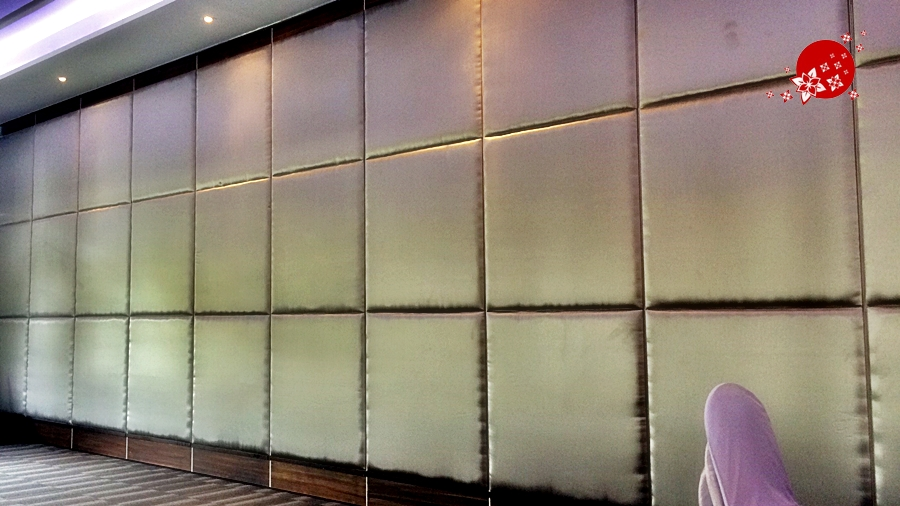 Royal Gems Club & Spa@Salaya Nakhon Pathom Finn Movable wall systems & Operable wall systems3