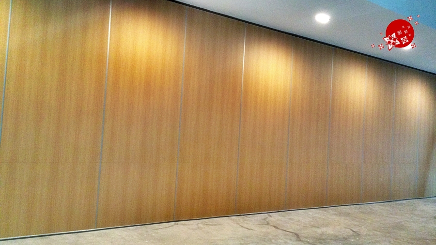NY Training Center @Bangkok :: Finn Operable wall
