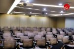 Tokura@Bangkok Meeting and training rooms :: Finn Operable wall systems