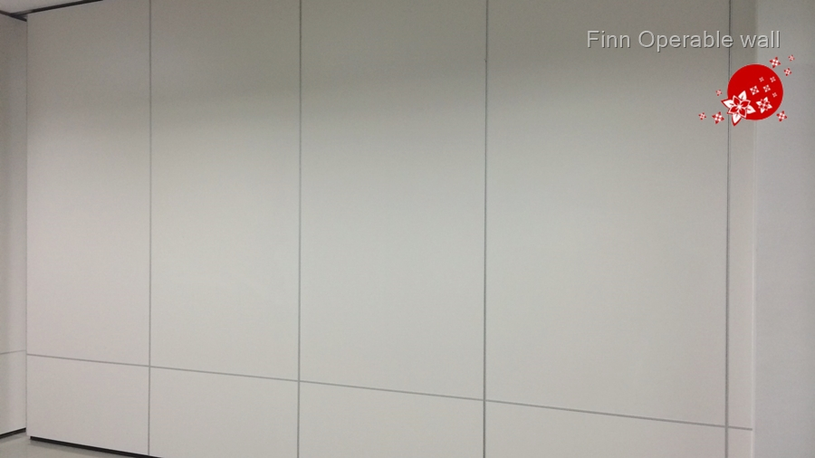 S.K. Food@Samutsakhon # Finn Movable wall systems & Operable wall systems