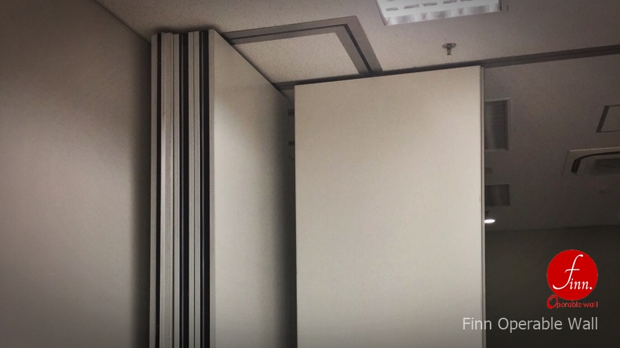 PACIFIC@Eastern Seaboard Rayong :: Meeting & Training Rooms :: Finn Operable wall systems