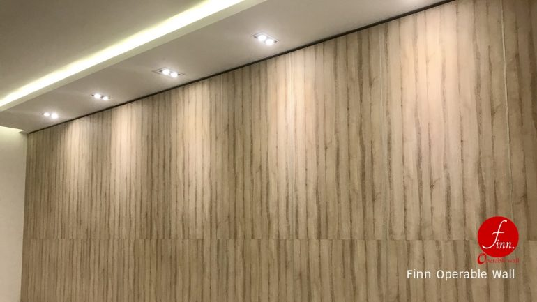Costa Village@Pattaya :: Meeting & Training Rooms ,Convention Hall :: Reference :: Finn Operable wall systems.