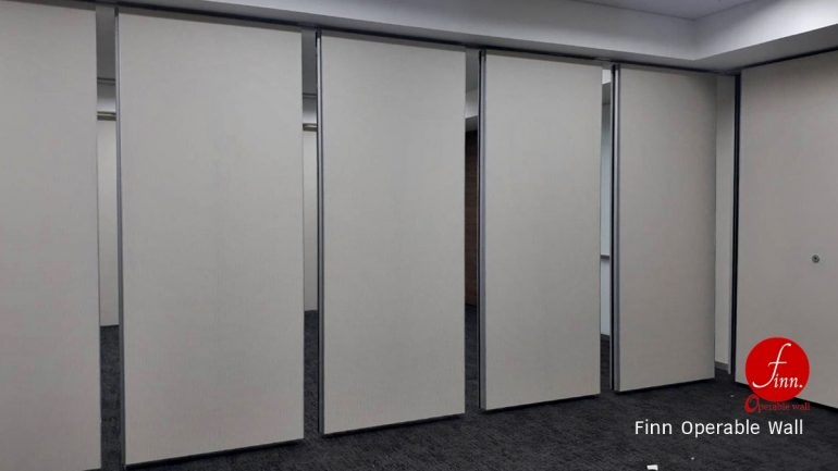 ONE Project :: Reference Finn Operable wall systems.